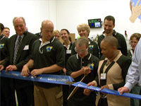 Procter & Gamble Dedicates New Cianbro-built Facility