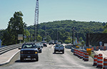 Bates Bridge Replacement Project: Cianbro-Built Span Opens to Traffic