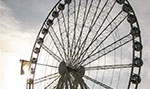 The Capital Wheel Grand Opening: A New Landmark Opens for the Summer – On Time