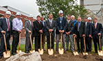 Eastern Maine Medical Center Modernization Project Breaks Ground