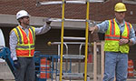 Cianbro, OSHA, EMMC Make a Stand on Fall Prevention