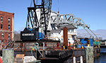 Mystic River Bascule Bridge Rehabilitation Project: On Schedule, Under Budget & Nearly Completed
